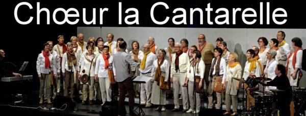 Chœur la Cantarelle
